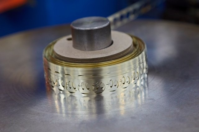 Brazing Custom Solutions, Custom Formulations, Metal Stamping, Slitting, Strip Rolling, Wire Drawing & Flattening, Wire Preform Rings, Paste and Flux Products
